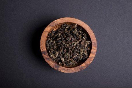 Desentrañando el té oolong