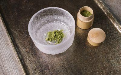 Té verde japonés: salud en infusión