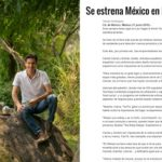México en la World tea Expo