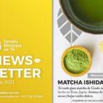 Boletín de Noticias | Junio 2021