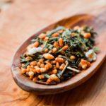 Genmaicha: la mezcla perfecta de té verde y palomitas de arroz