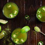 Para septiembre… Té y destilados mexicanos