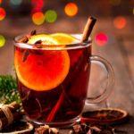 El té de Navidad