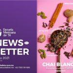 Boletín de Noticias | Julio 2021