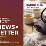 Boletín de Noticias | Agosto 2021