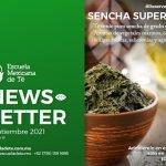 Boletín de Noticias | Septiembre 2021